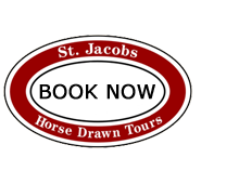 St. Jacobs Horse Drawn Tours